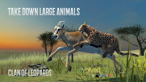 Clan of Leopards 2.1 screenshots 17