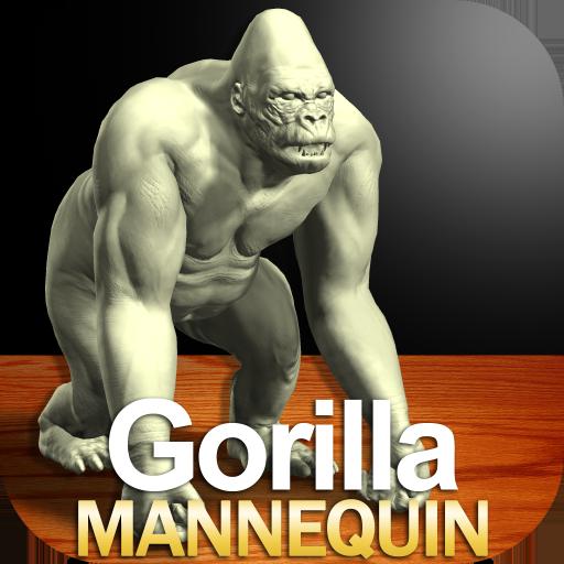 Baixar Gorilla Mannequin para Android