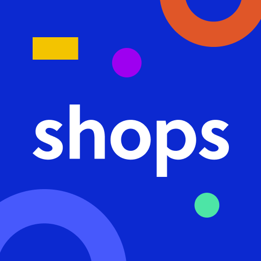 Baixar Shops: Online Store & Ecommerce, Sales & Catalog