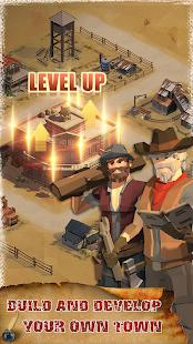 West Legends - Western Strategy Game 1.0.2 screenshots 1