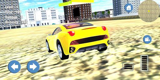 City Car Parking screenshots 1