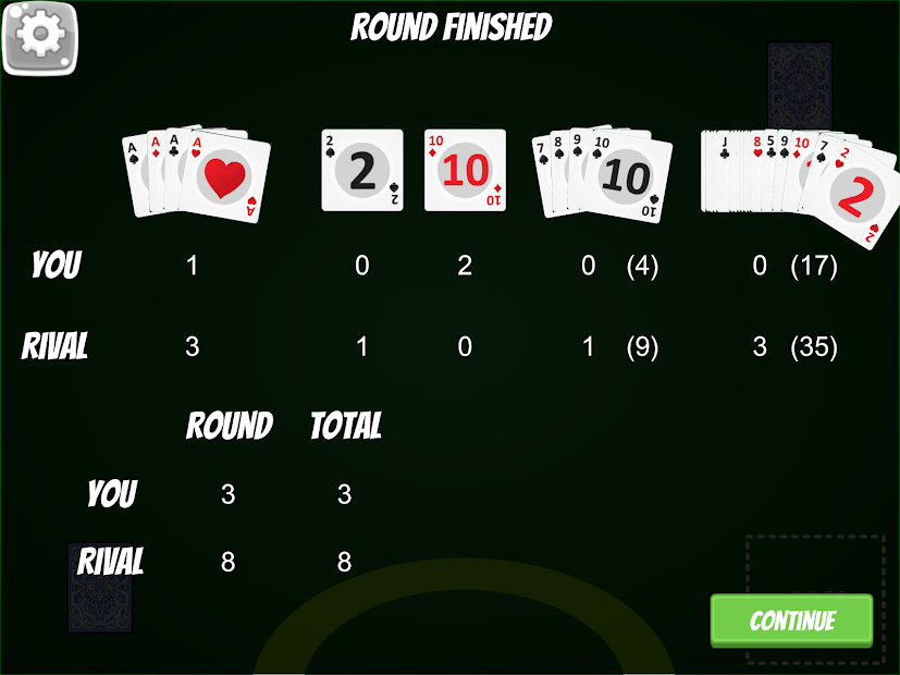 Cassino Naipes screenshot 10