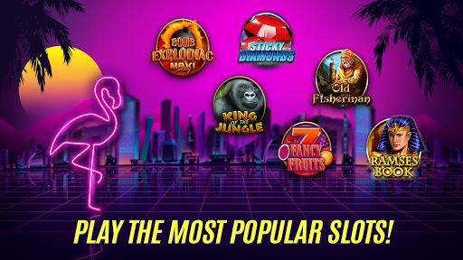 Wildz.fun Casino apktreat screenshots 1