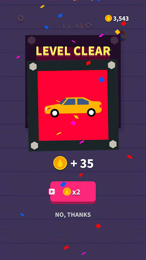 Flip Coloring - Hyper Casual Puzzle Game (Offline) screenshots 9