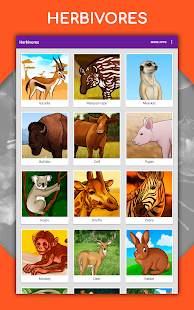 How to draw animals. Step by step drawing lessons 1.5.3 Screenshots 19