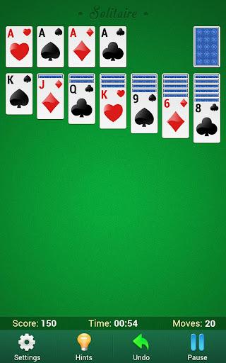Solitaire - Classic Klondike Solitaire Card Game screenshots 17