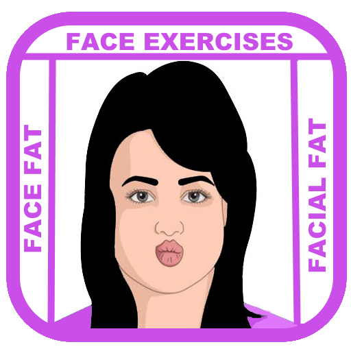 Chubby Cheeks Exercises icon