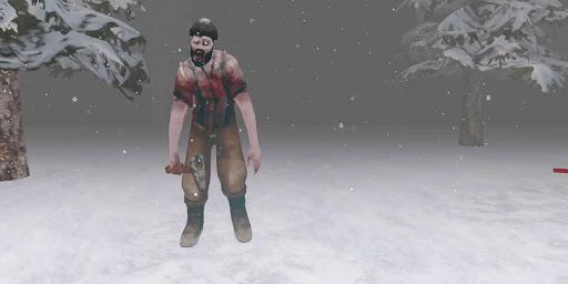 Télécharger Gratuit Scary Horror Games: Evil Forest Ghost Escape apk mod screenshots 5