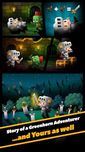 Raising Infinite Swords Mod Apk (God Mode/Unlimited Boxes) 2
