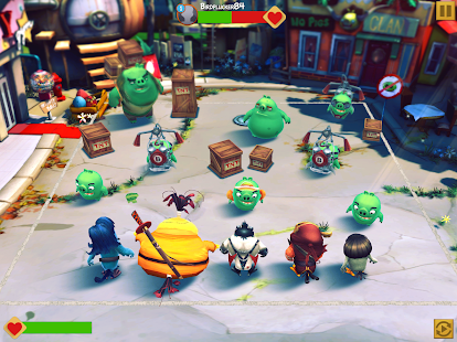 Angry Birds Evolution 2021 2.9.2 Screenshots 15