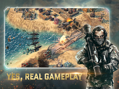 War Commander: Rogue Assault 5.8.1 Screenshots 22