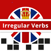 Super method.English irregular verbs.Excellent