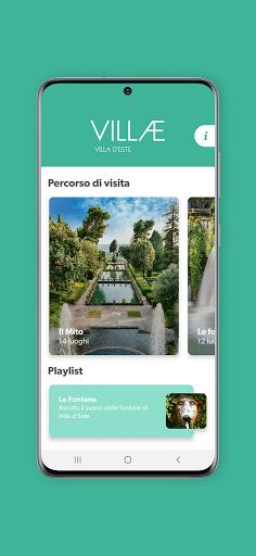 Villa d'Este screenshot 3