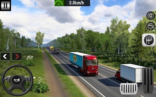 New Truck Simulator 2021: Ultimate Evolution 1.0 screenshots 1