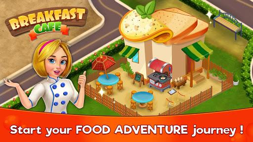 Cooking Cafe Restaurant Girls - Best Cooking Game 2.0.3 Screenshots 4