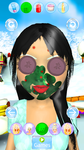 Ice Princess Salon Angela SPA  screenshots 18
