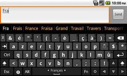 Free Hacker' s Keyboard Apk Download 2021 5