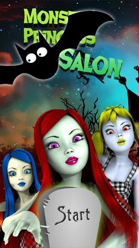 Monster Princess Beauty Salon 210615 screenshots 1