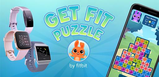 Get Fit Puzzle