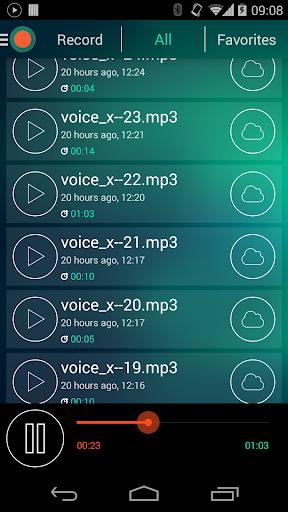 images voiceX 3