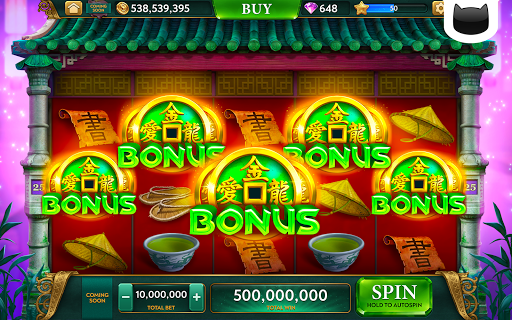 ARK Slots - Wild Vegas Casino & Fun Slot Machines  screenshots 18