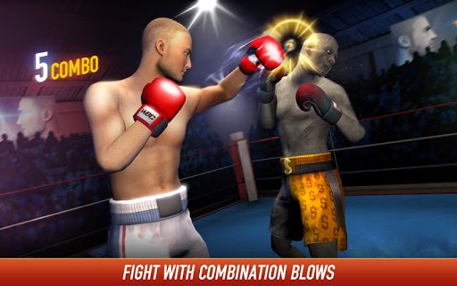 Boxing King -  Star of Boxing 2.9.5002 Screenshots 11