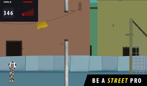 Code Triche Penalty Master 2D (14mb) - Football Games apk mod screenshots 2