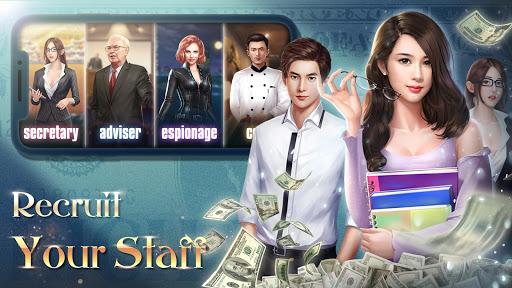 Crazy Rich Man: Sim Boss apktram screenshots 5