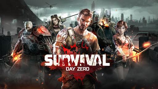 Survival: Day Zero  screenshots 1