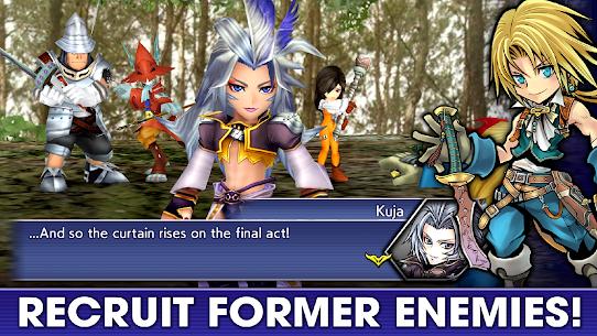 Dissidia Final Fantasy Opera Omnia APK 1.42.1 – {Versão atualizada} 4