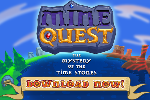 Mine Quest - Crafting and Battle Dungeon RPG apkslow screenshots 5