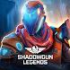 SHADOWGUN LEGENDS - オンラインシューターFPS ! - Androidアプリ
