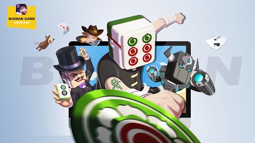 Télécharger Gratuit Bigman Game mod apk screenshots 1