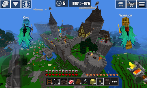 PLANETCRAFT for PC Download on Windows 10/8/7 and Mac 3