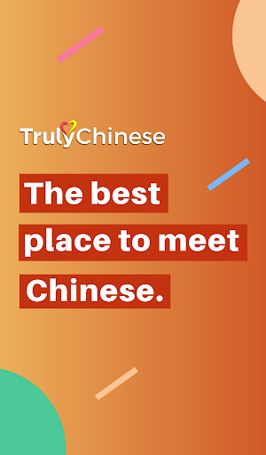 TrulyChinese - Chinese Dating App 5.12.2 Screenshots 15