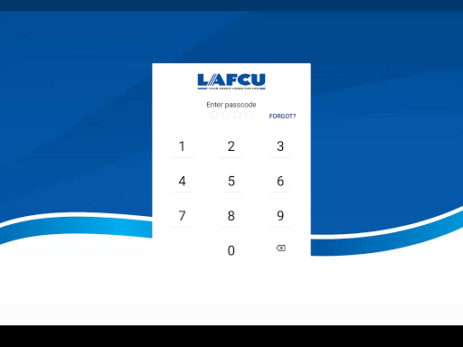 LAFCU Mobile hack tool