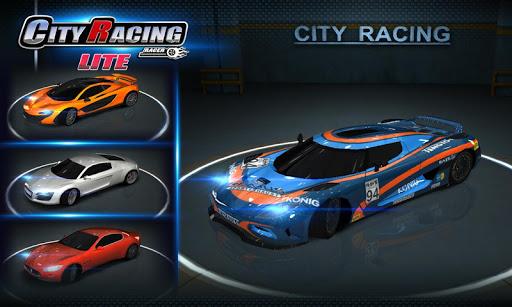City Racing Lite 3.1.5017 Screenshots 5