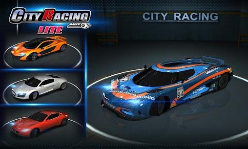 City Racing Lite -Şehir Yarışı 5
