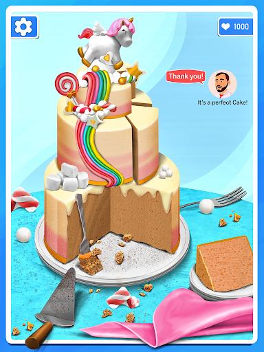 Perfect Cake Maker 0.8 screenshots 3