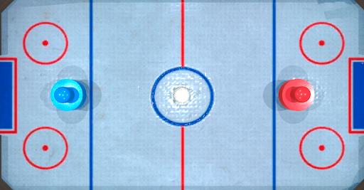 Air Hockey goodtube screenshots 2