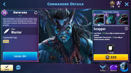 Avatar: Pandora Risingu2122- Build and Battle Strategy  Screenshots 8