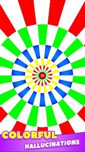 Optical illusion Hypnosis  Screenshots 5