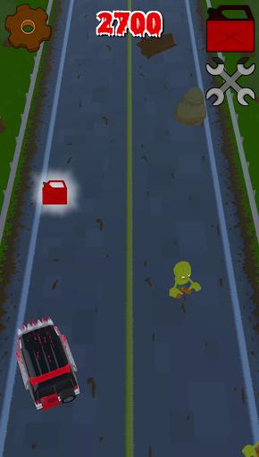 Zombie Drive Game (ZDG) Apkfinish screenshots 6