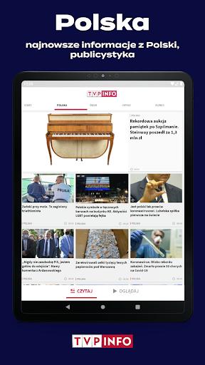 TVP INFO 1.1.0 Screenshots 7