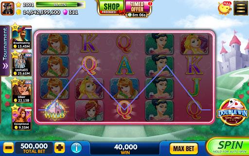Double Win Vegas - FREE Slots and Casino screenshots 8