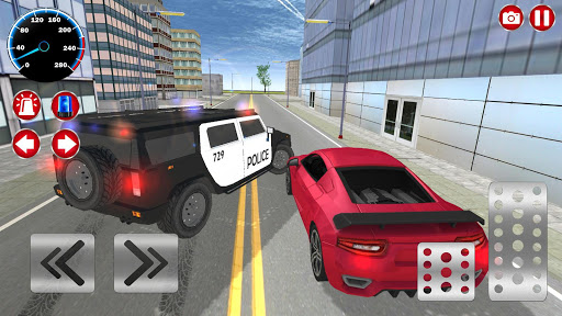 Real Police Car Driving Simulator: Car Games 2020 3.6 screenshots 5