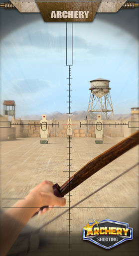 Shooting Archery  Screenshots 9