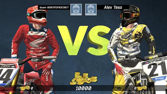 Monster Energy Supercross Game screenshots 3
