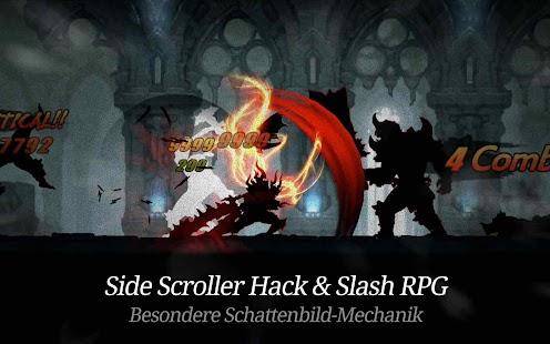 Dunkelschwert (Dark Sword) Screenshot