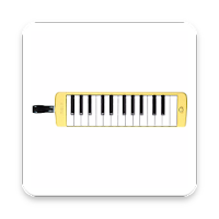 Pianica Melodica Real